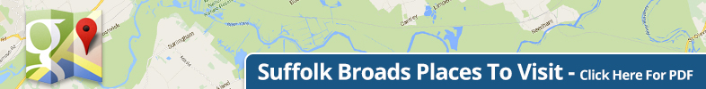 Suffolk-Broads-Places-To-Visit