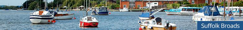 Suffolk-Broads-Visit