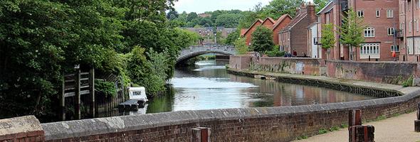 Norwich Broads